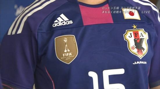 なでしこジャパン:ロンドン五輪アジア予選 第1戦 vsタイ 3-0で勝利