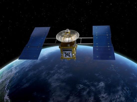 小惑星探査機「はやぶさ」帰還カプセル等の実物が小鹿野町にやってきます!