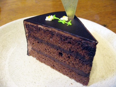 熊谷市中央2丁目「ル アン デサンブル」のケーキ