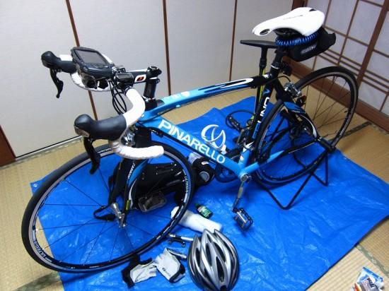 明日は埼玉サイクリングフェスティバル