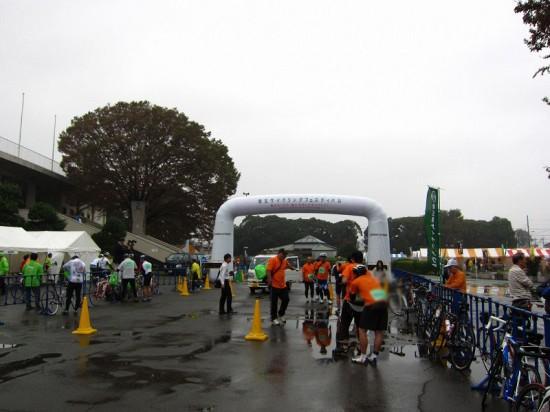 第2回埼玉サイクリングフェスティバルに行ってきた
