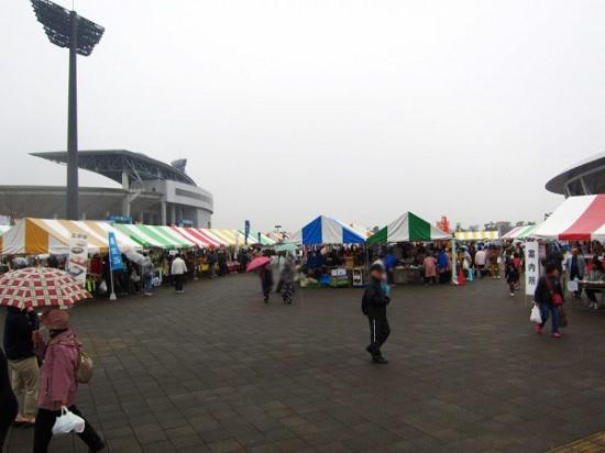 第7回熊谷市産業祭に行ってきた