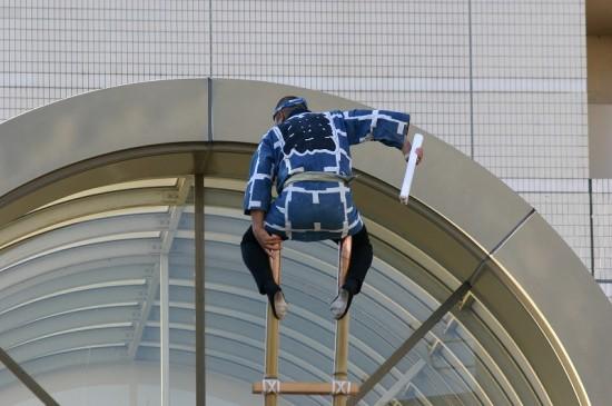2012年 熊谷出初め式:後編