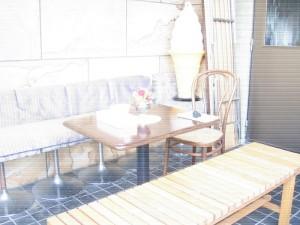 熊谷市河原町2「さくら茶寮」の雪くま
