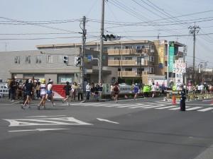 第18回熊谷さくらマラソン大会