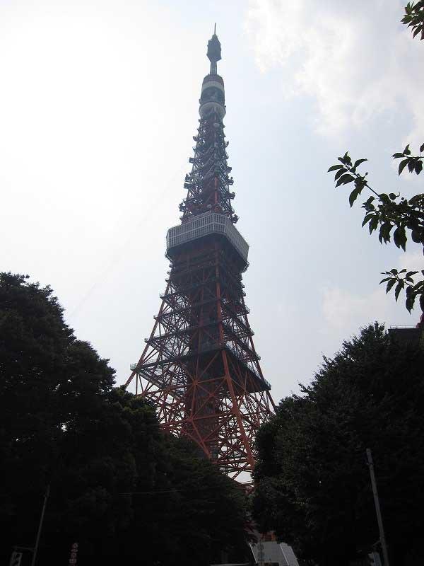 東京タワーの蝋人形館が9月1日で閉館!