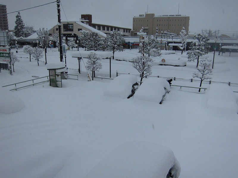 雪の日の記憶テスト