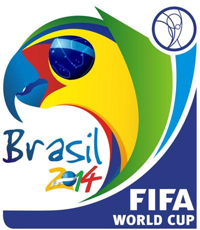 2014W杯ブラジル大会 第2戦 日本vsコロンビア 1-4で敗北