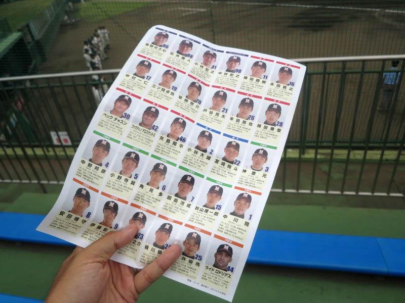 熊谷のプロ野球球団「武蔵ヒートベアーズ」の試合を見に行ってみました 前編
